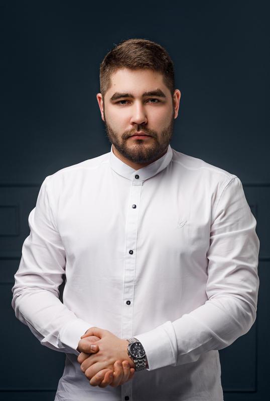 Артём Смирнов подбор персонала