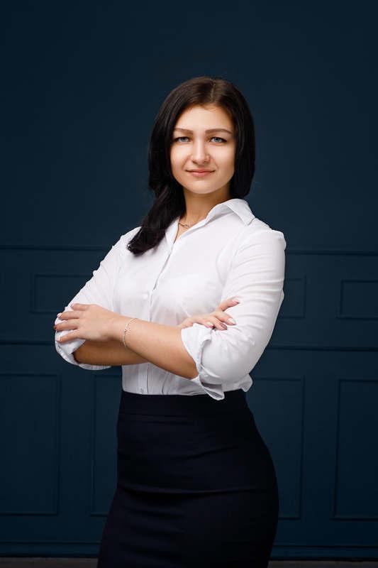 Алина Дашкевич подбор персонала