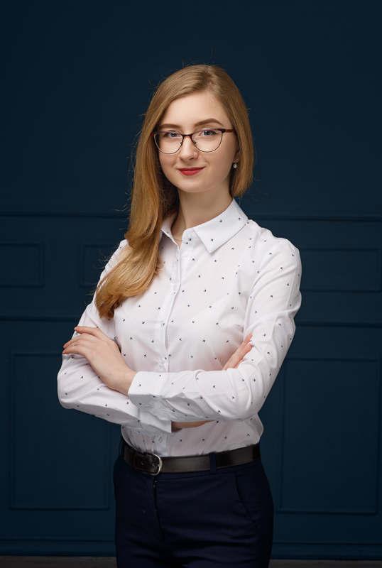 Юлия Дубовская подбор персонала