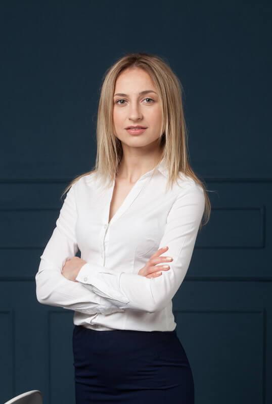 Татьяна Гришина рекрутер