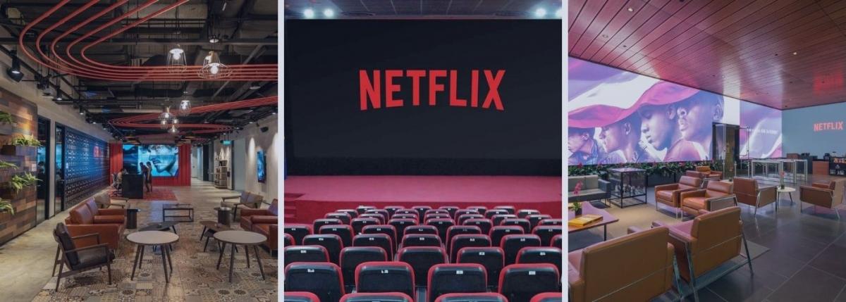 Мотивация в IT-компаниях на примере Netflix