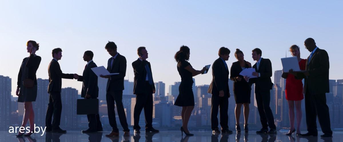 Формирование целей поиска при подборе персонала