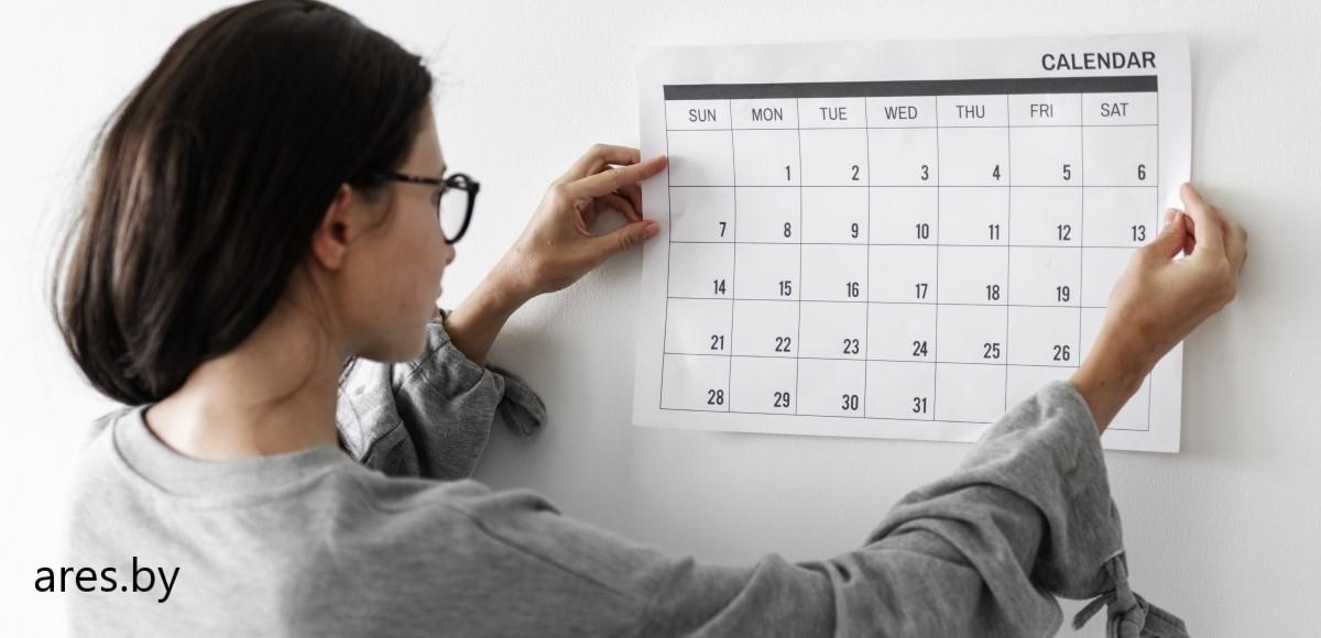 Планирование при подборе специалистов