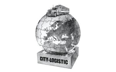 ООО «Сити-логистик»
