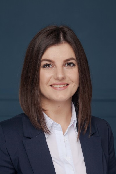Виктория Грибовская