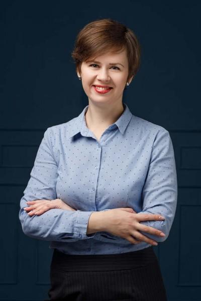 Екатерина Ковалева-Василевская