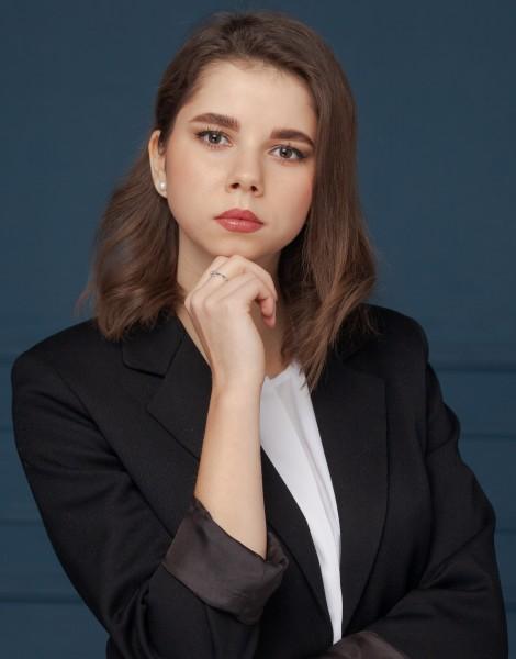 Вета Герасименко