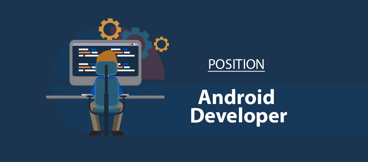 Вакансия Android Developer