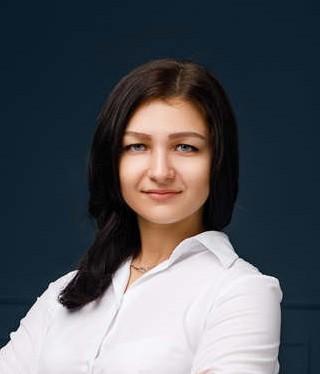 Алина Дашкевич
